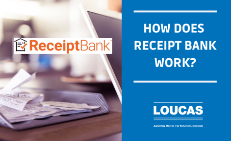 How Does Receipt Bank Work