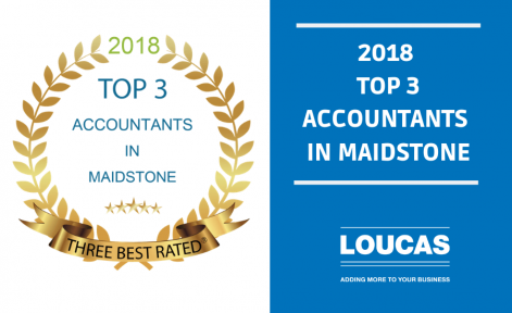 Top Three Best Rated Accountants in Maidstone