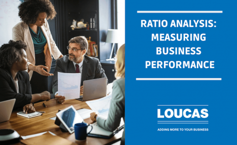 Ratio Analysis Measuring Business Performance