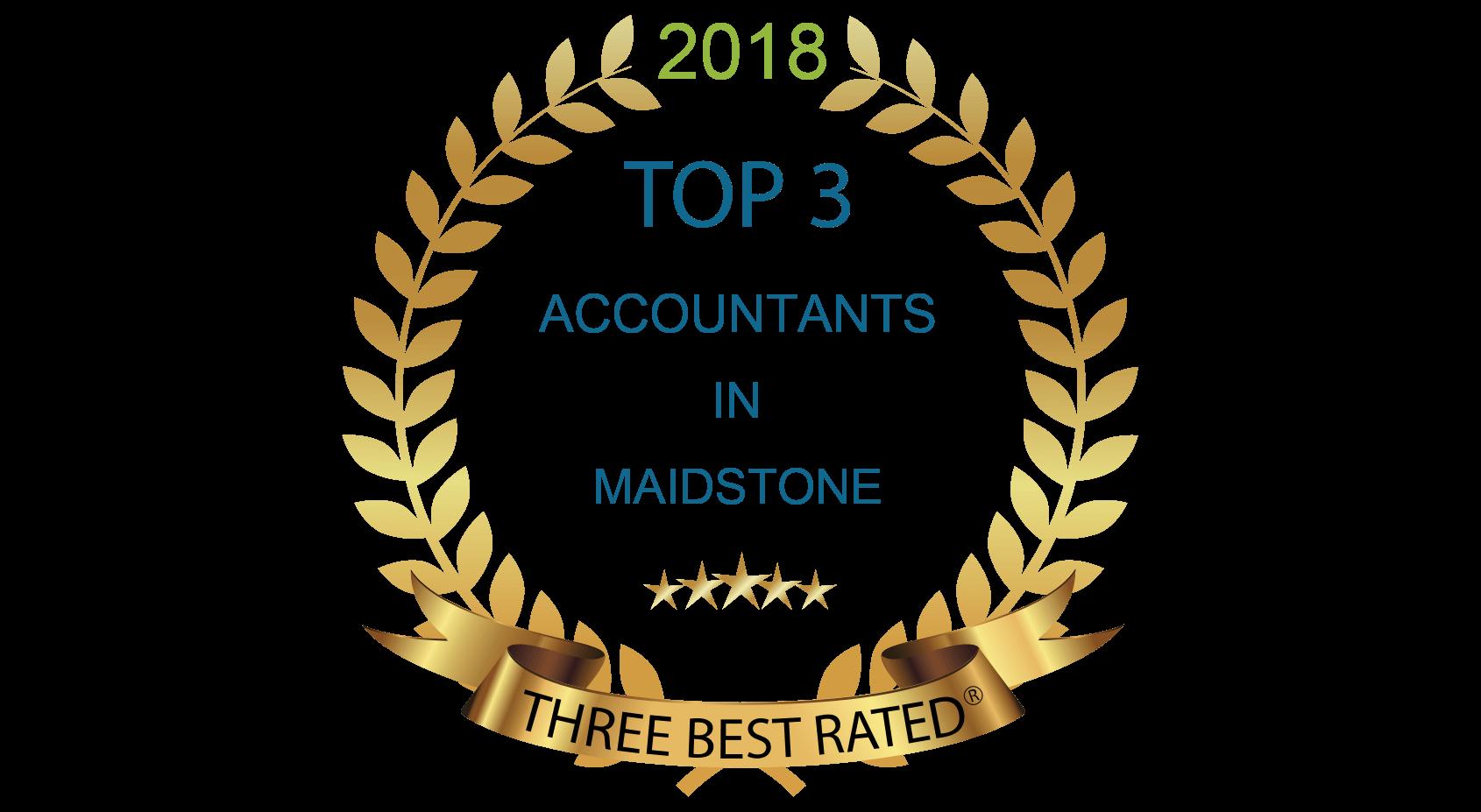 Top Accountants in Maidstone Kent