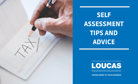 Self Assessment Tips and Advice