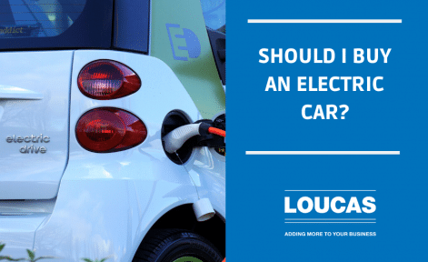 Should I buy and Electric Car?