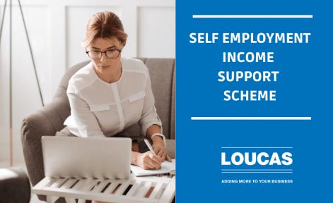 Self Employment Income Support Scheme