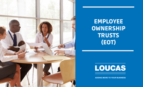 Employee Ownership Trust