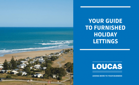 Your Guide to Furnished Holiday Lettings