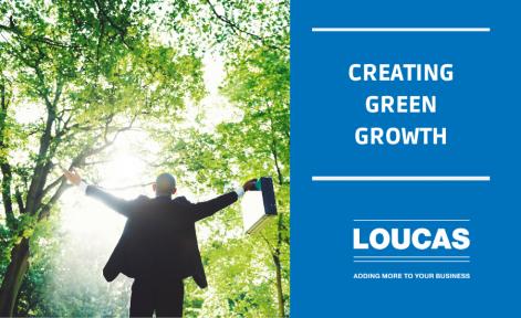 Creating Green Growth