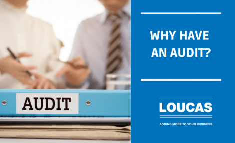 Blog Why have an audit?